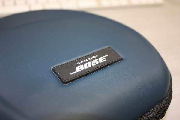 Bose qc15case