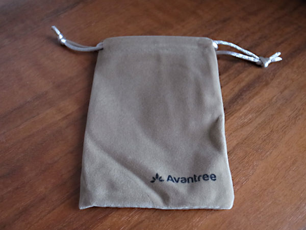 付属品専用袋