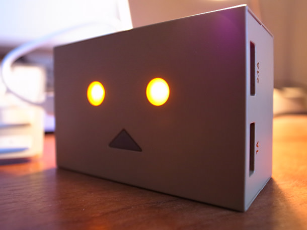 DANBOARD version -mini-