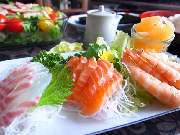 巻き寿司のネタ