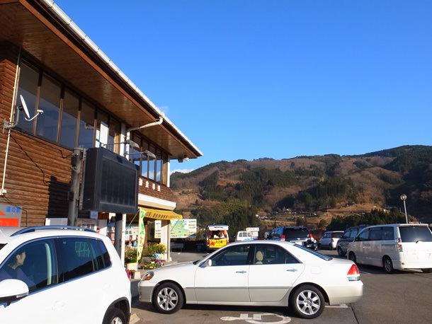 道の駅青雲橋