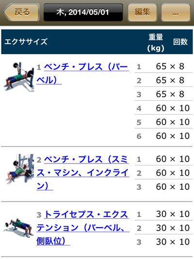 20140501筋トレ