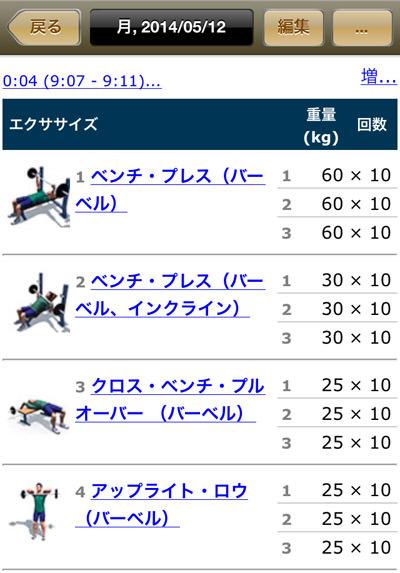 20140512筋トレ