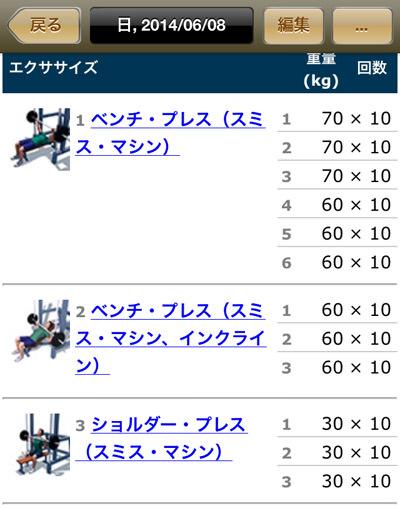 20140608筋トレ1