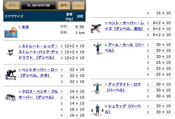 20140708筋トレ1
